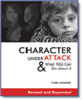 Character Attack Cover Small