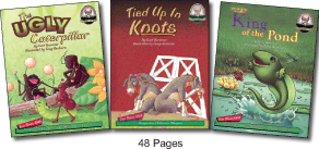 Character Education Books, Videos, DVDs, Read-Alongs  Accelerated Reader Bilingual Spanish