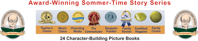 Award Winning Sommer Time Series